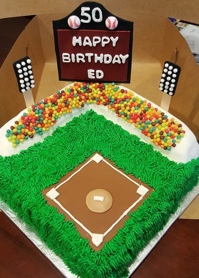 How To Make A Sports Car Birthday Cake