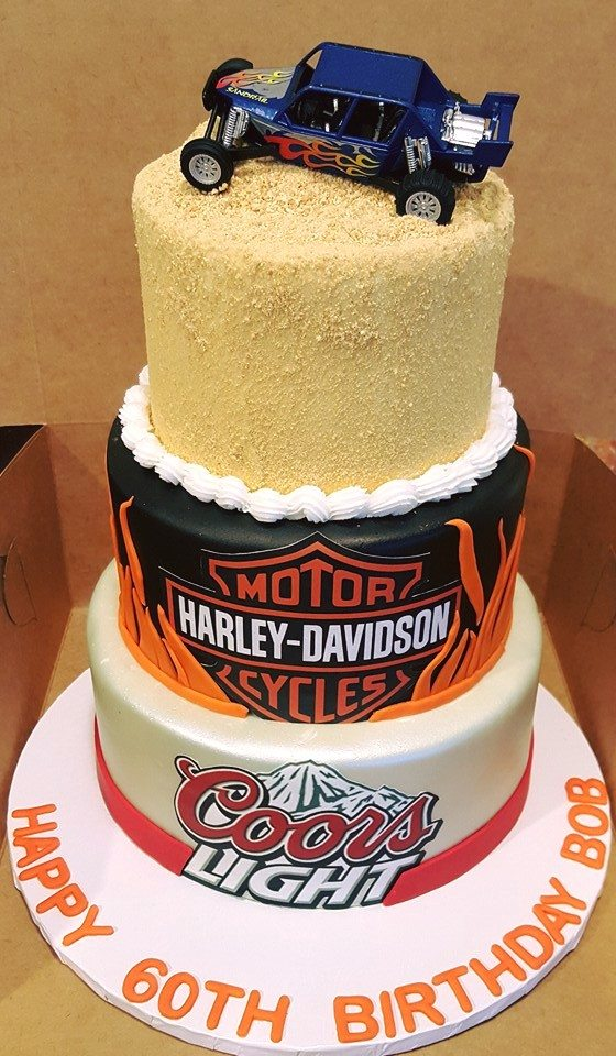 Custom Created Cakes By Brandi Chandler Custom Cakes